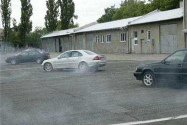 Szkolenie prowadzenia pojazdów
